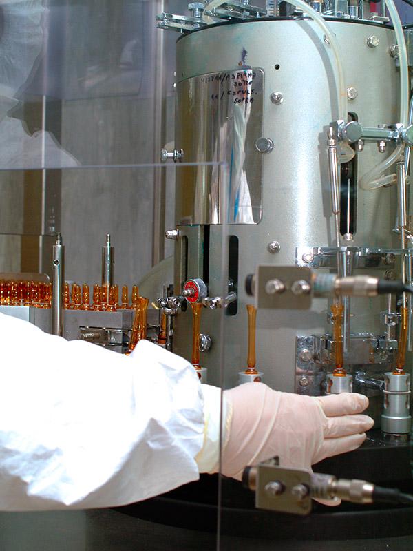 Stabilimento Chimico Farmaceutico Militare Firenze - 10