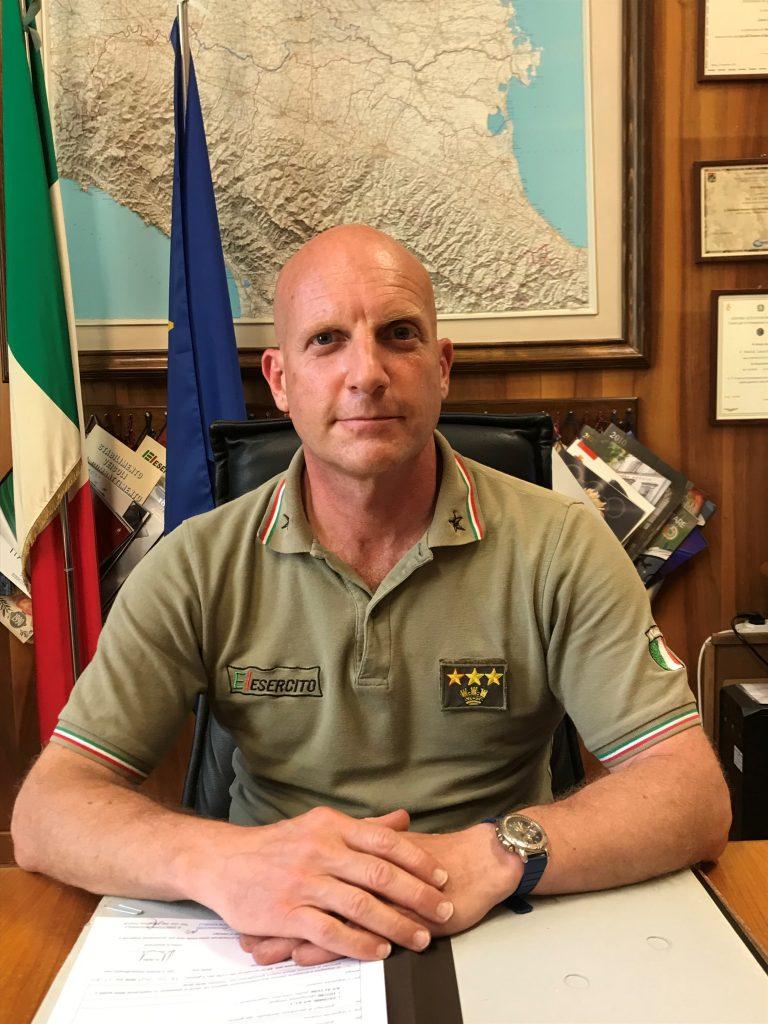 Stabilimento Militare Ripristini e Recuperi del Munizionamento Noceto - Parma - 1