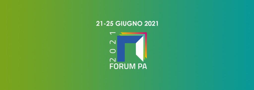 AID partecipa a FORUM PA (21-25 giugno 2021) - 1