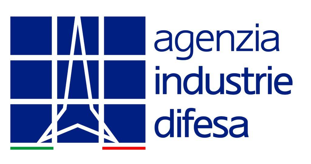 Agenzia Industrie Difesa lancia il nuovo logo - 1