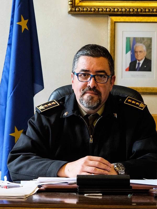 Stabilimento Chimico Farmaceutico Militare Firenze - 1