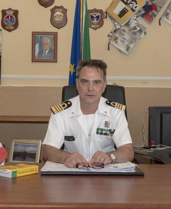 Arsenale Militare Messina - 1